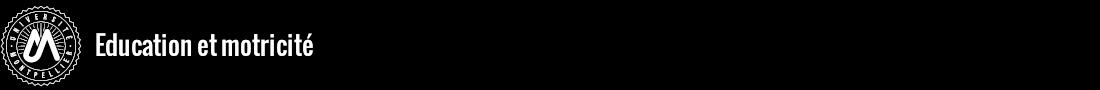 Education et Motricité Logo